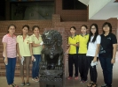 โครงการ จิตอาสานักศึกษาทุน ครั้งที่ 1