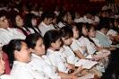 โครงการ ปัจฉิมนิเทศนักศึกษาทุน ปี 2556